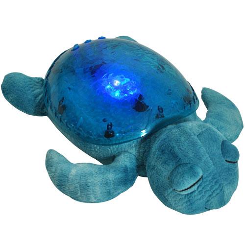 veilleuse bébé tortue