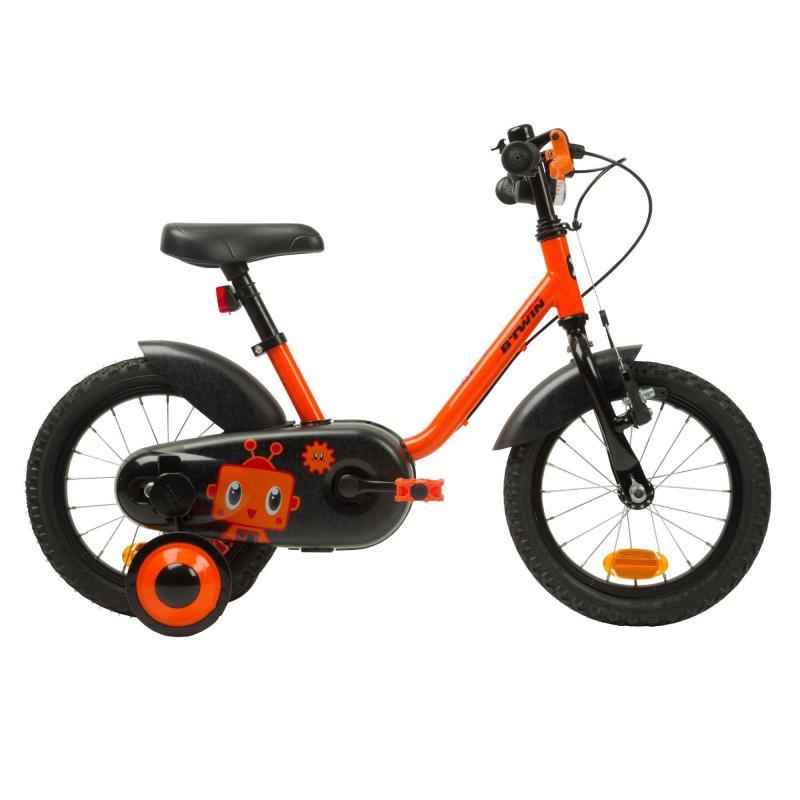 vélo décathlon 14 pouces