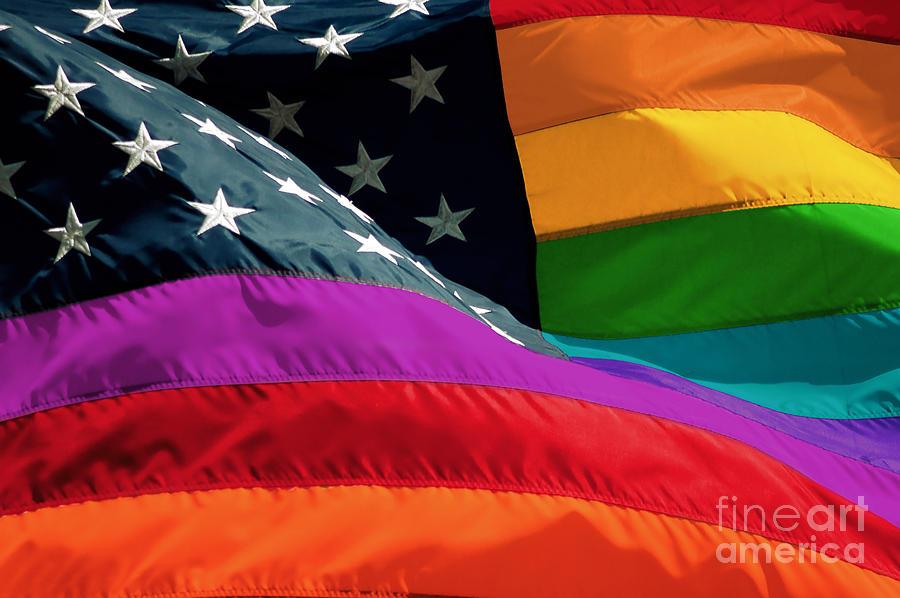 american rainbow