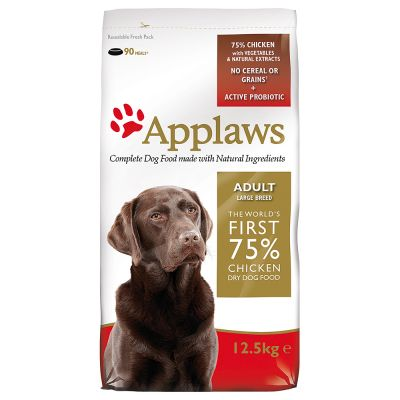 applaws chien