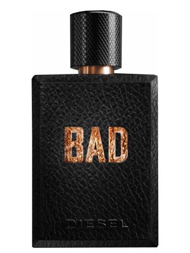 bad parfum