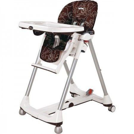 chaise haute prima pappa diner