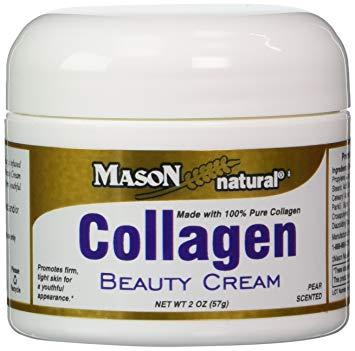 creme au collagene