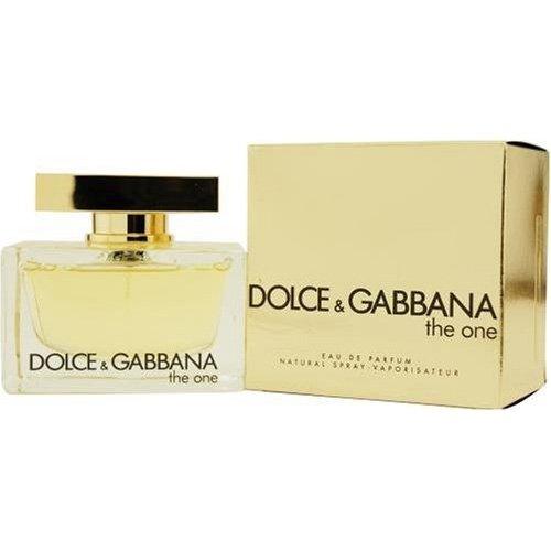 dolce gabbana the one femme