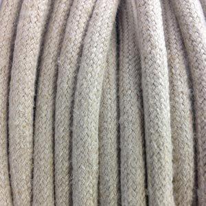 fil electrique tissu
