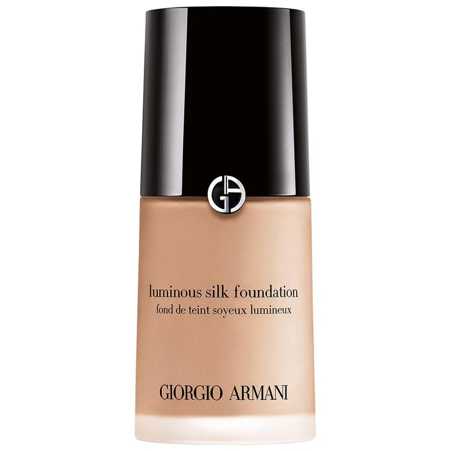 giorgio armani foundation
