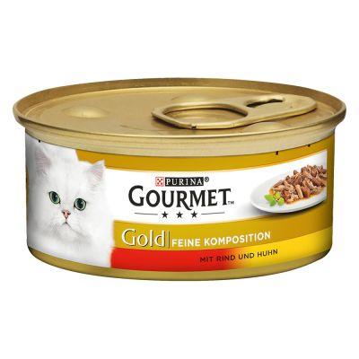 gourmet gold