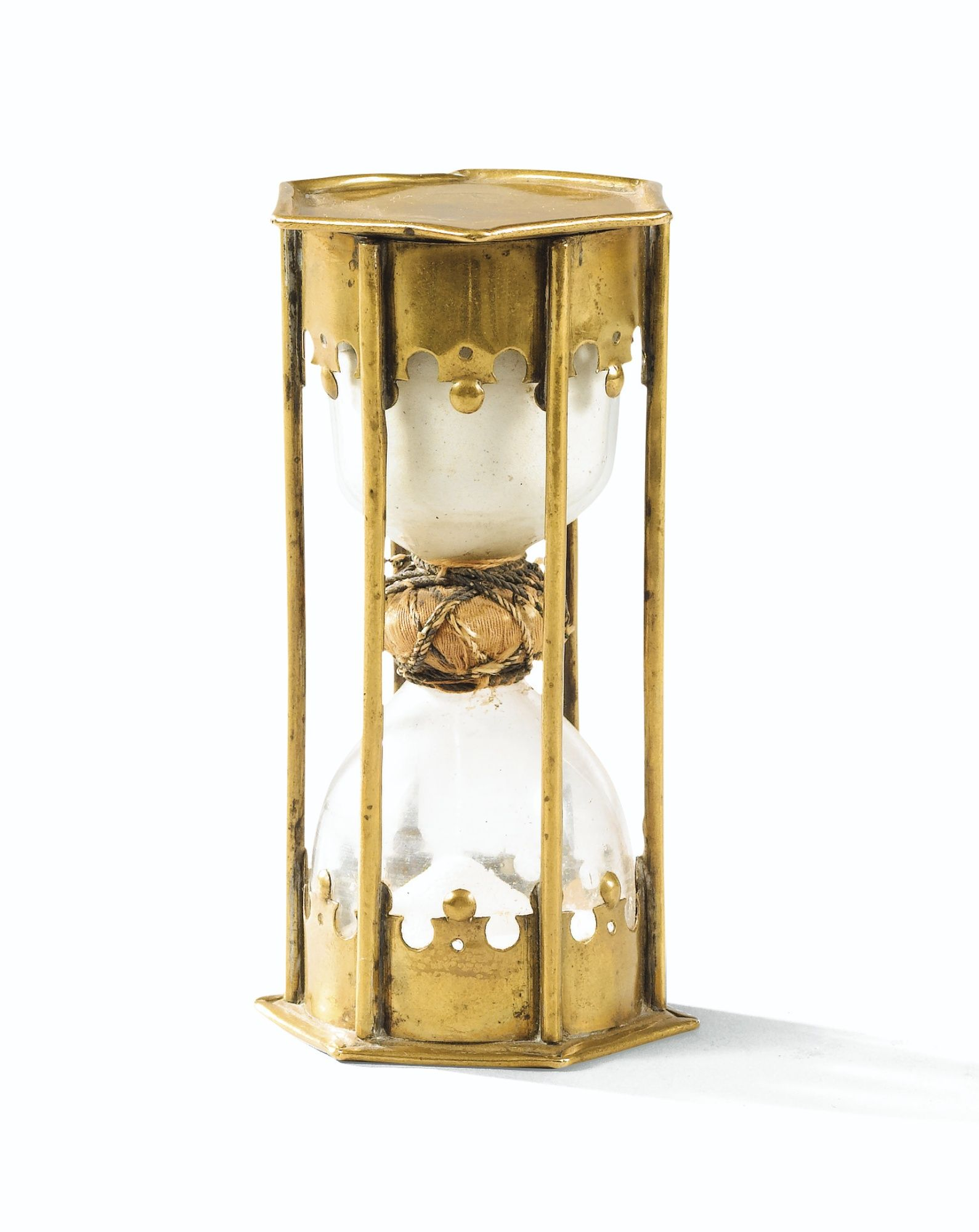 hourglass france