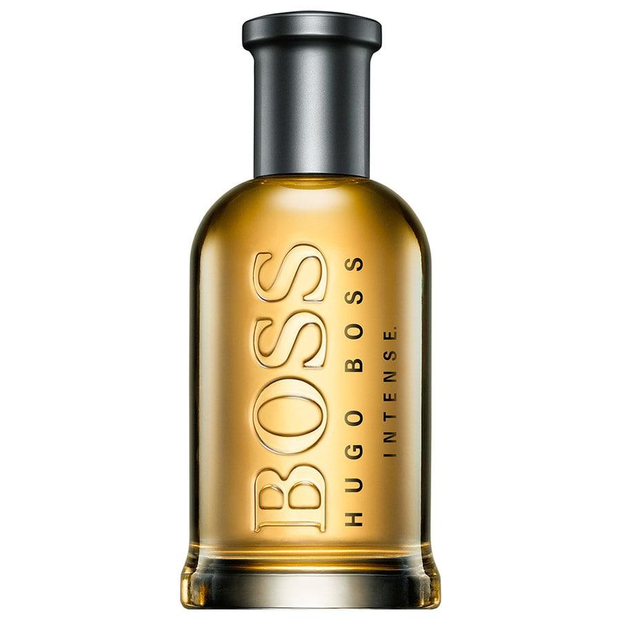 hugo boss bottled intense