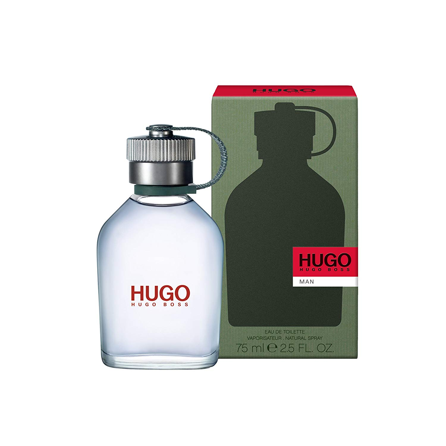 hugo boss parfum