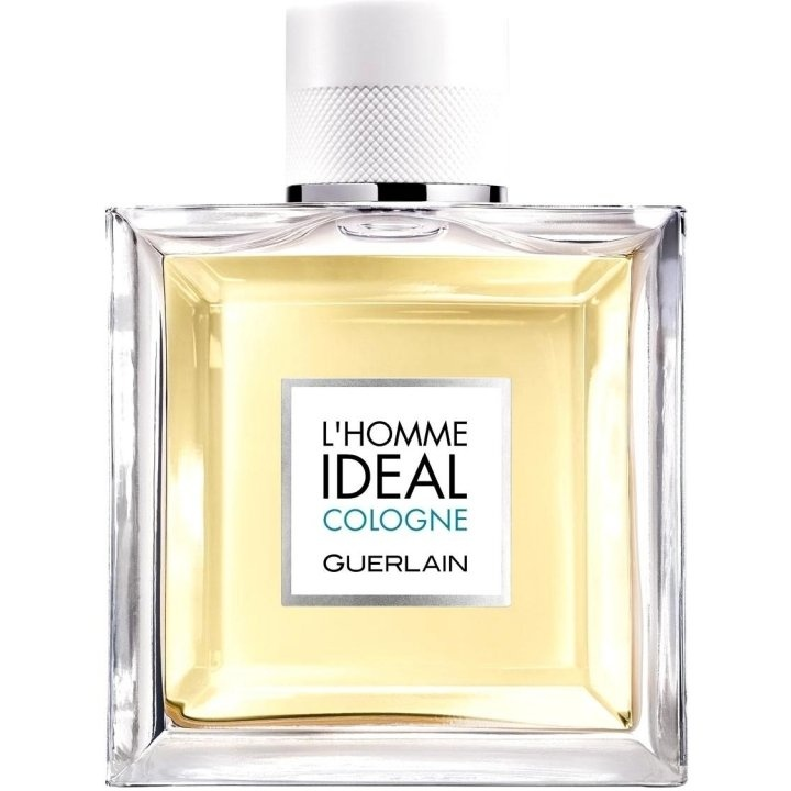 l homme ideal cologne