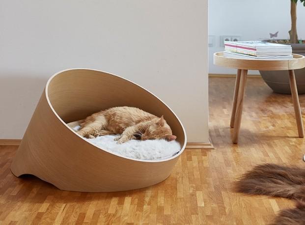 meuble pour chat