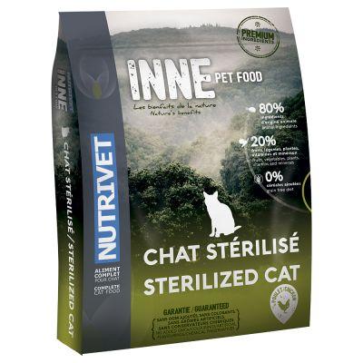 orijen chat stérilisé