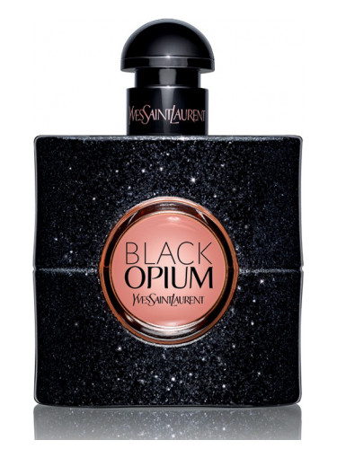 parfum black opiume femme