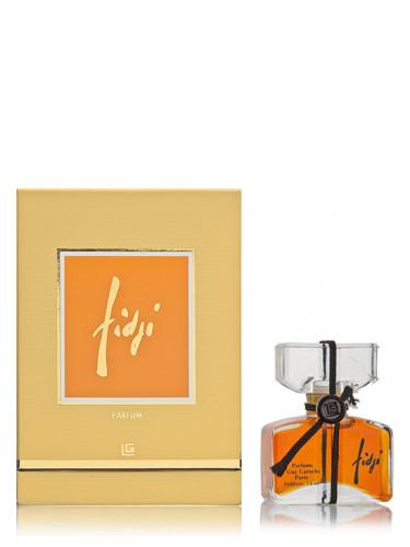 parfum fidji