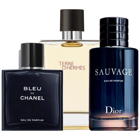 parfum homme le plus vendu