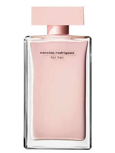 parfum narciso rodriguez for her