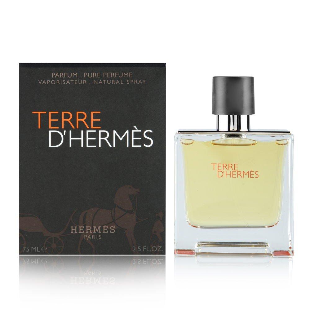 parfum terre hermes