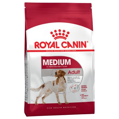 royal canin croquettes
