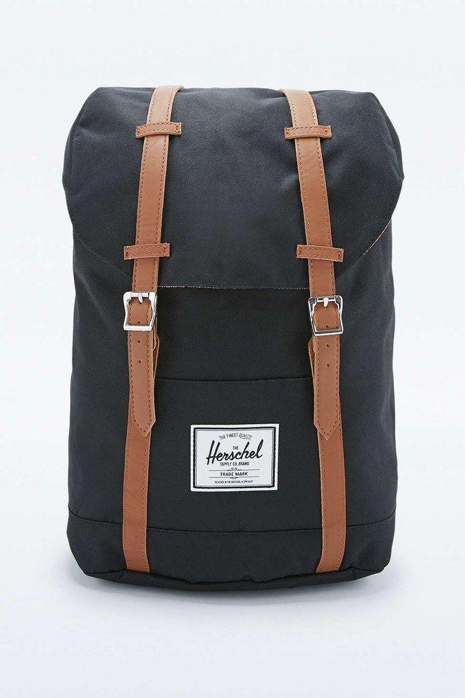 sac à dos hipster