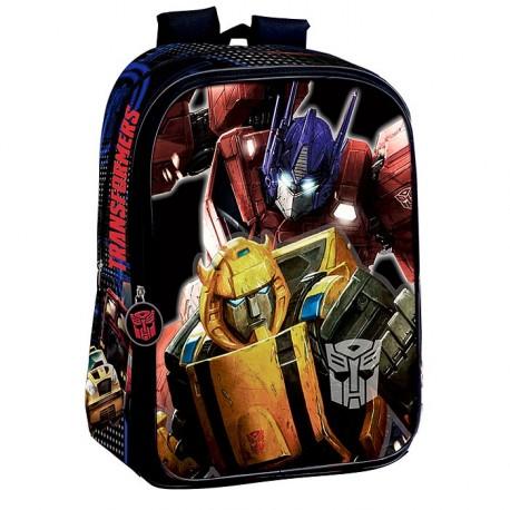 sac transformers
