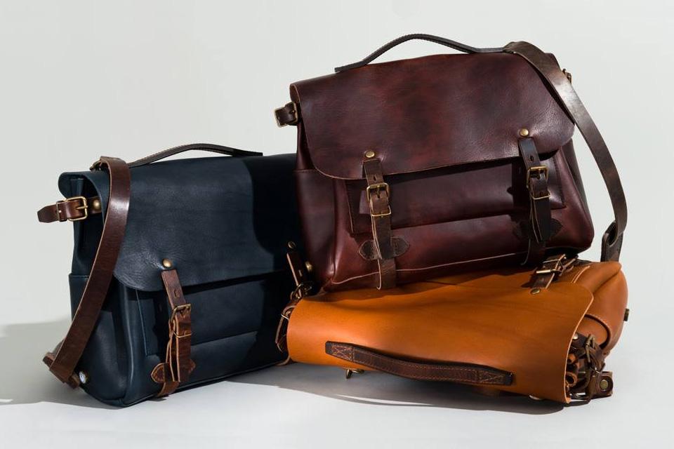 sacoche pour homme de marque