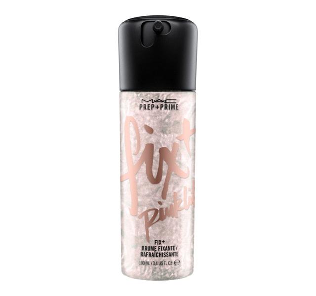 spray fixateur maquillage