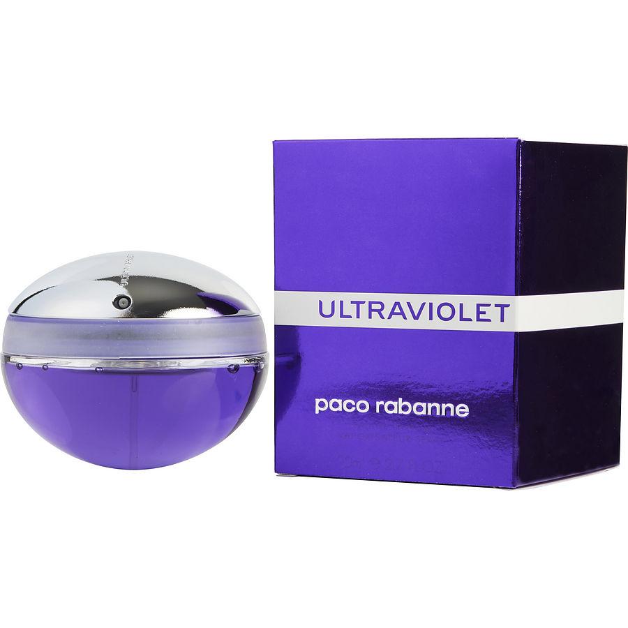ultraviolet parfum