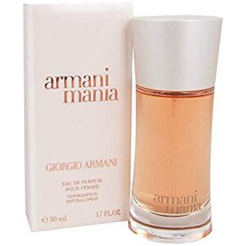 armani femme parfum