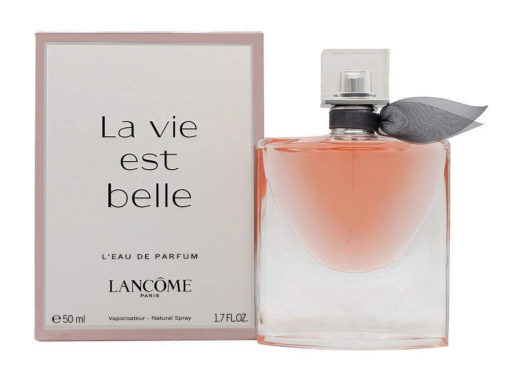 parfum la vie est belle 50ml