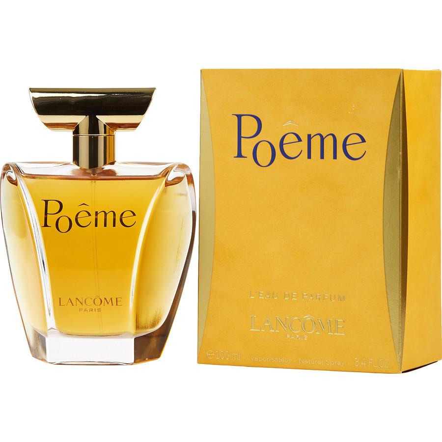 poème parfum