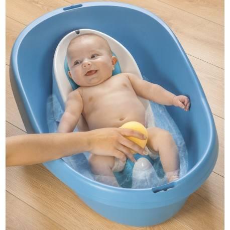 baignoire transat bébé