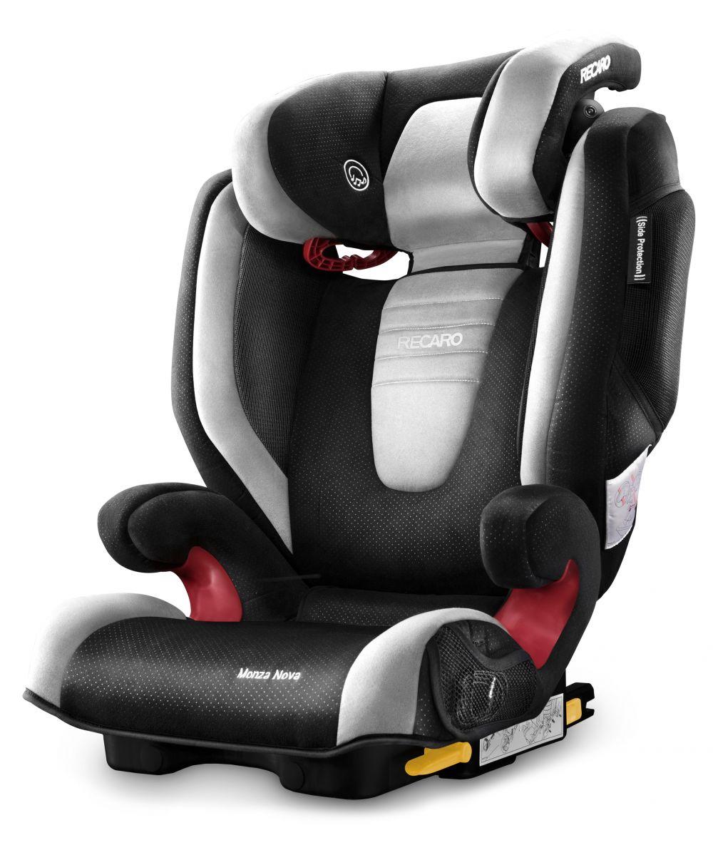monza nova is seatfix