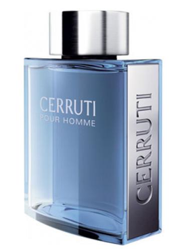 parfum cerruti homme