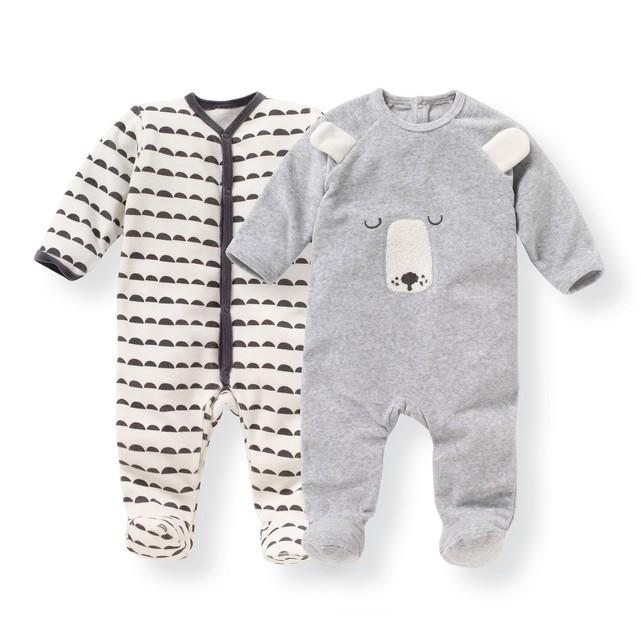pyjama naissance