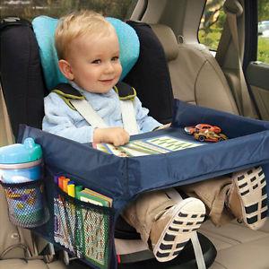 tablette de voyage pour voiture