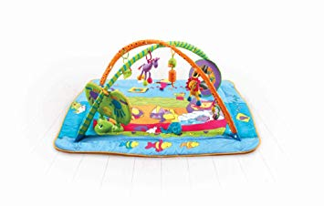 tapis d éveil tiny love kick and play