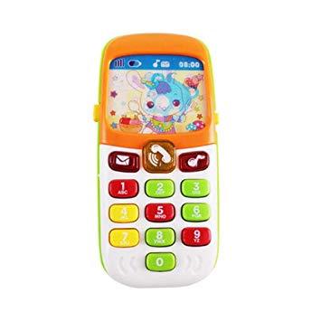 telephone jouet bébé