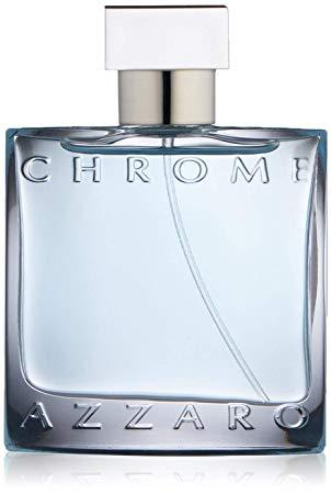 azzaro chrome eau de parfum