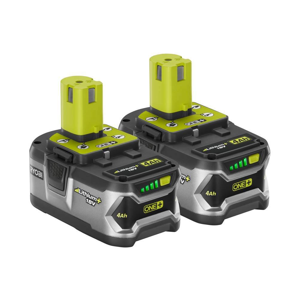 batterie ryobi 18v