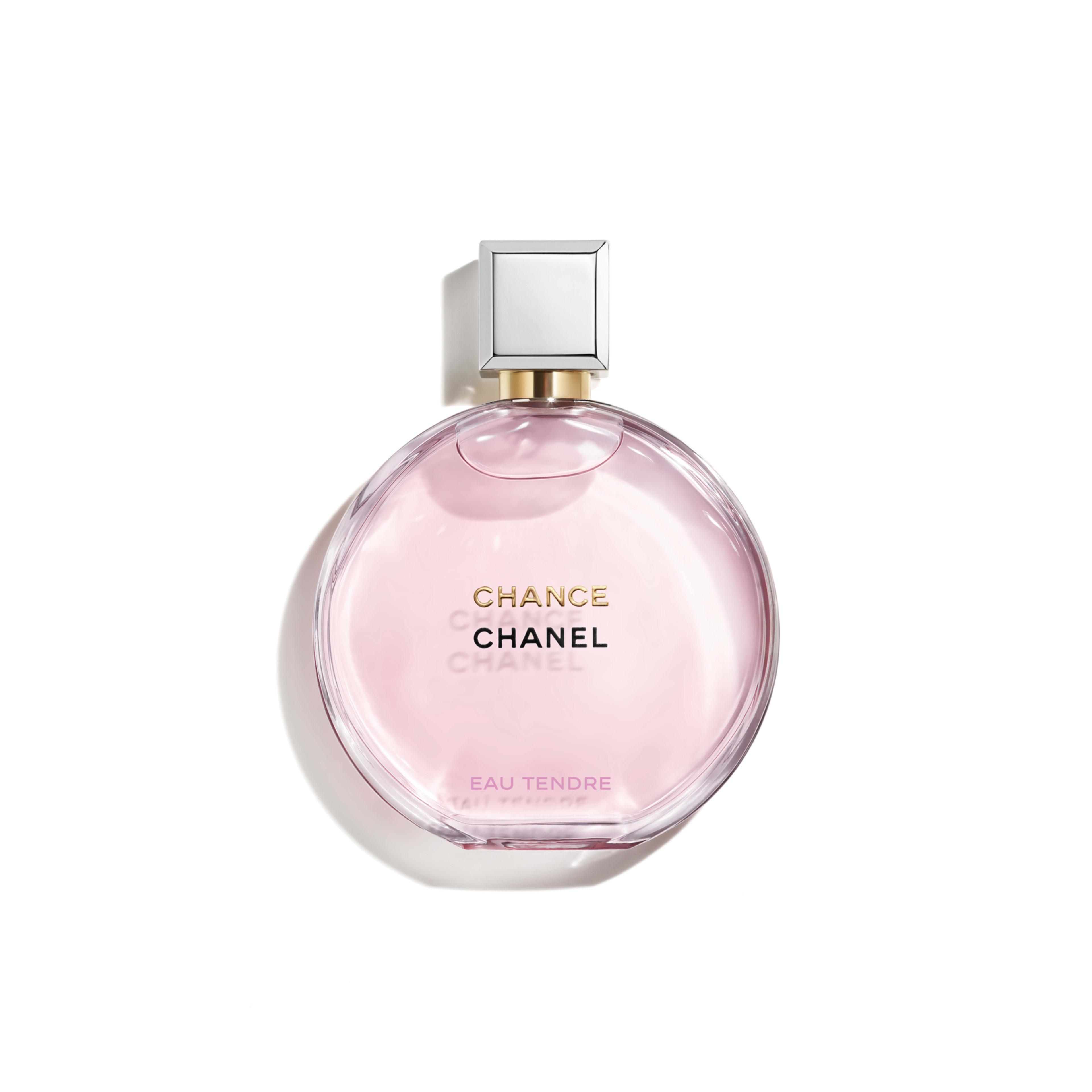 chanel chance parfum