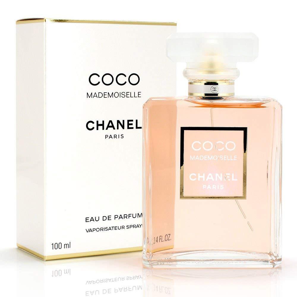 coco chanel 100ml
