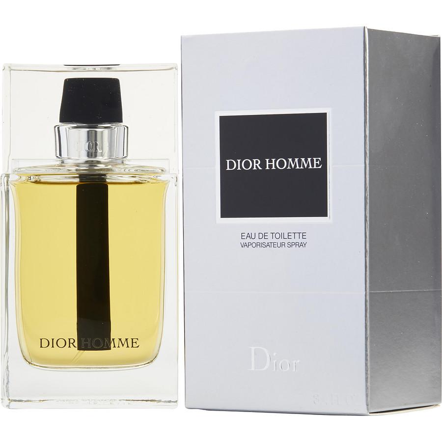 eau de parfum dior homme