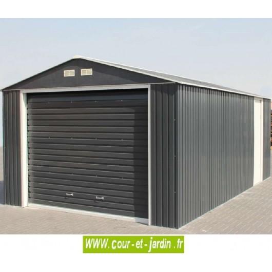 garage tole