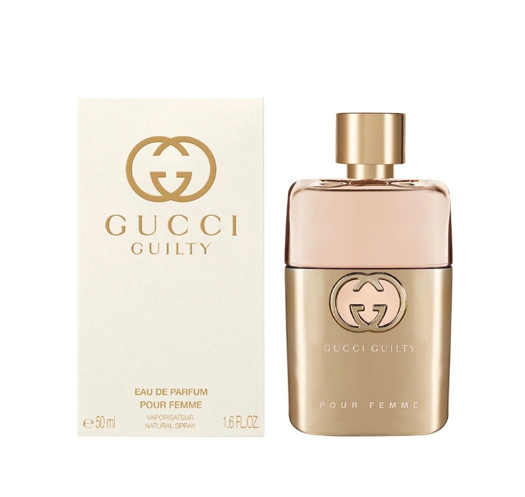 gucci parfum femme
