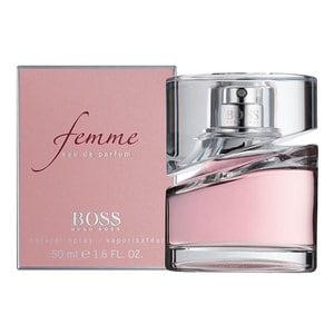hugo boss femme 50ml