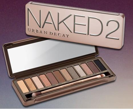 la naked 2