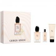 parfum coffret femme