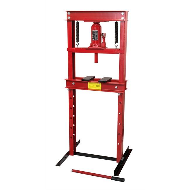 presse hydraulique 12t