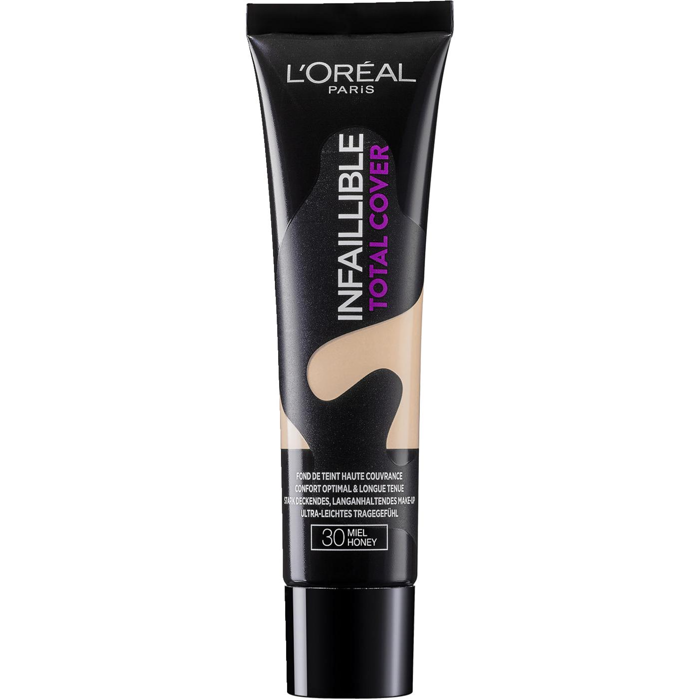 total cover l oreal